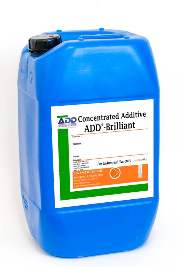 ADD®- Brilliant