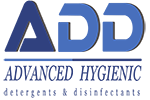 Advanced Hygienic detergents & disinfectants